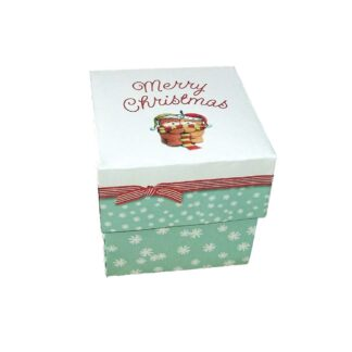 Christmas Hug Gift Box