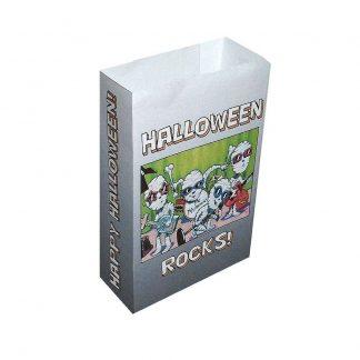 Halloween Rocks Gift Bag