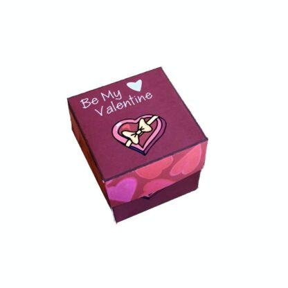 Be My Valentine Gift Box