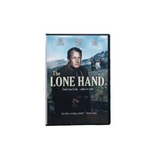 The Lone Hand DVD Case