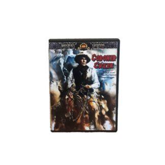 Coroner Creek DVD Case