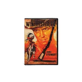 Winchester 73 DVD Case