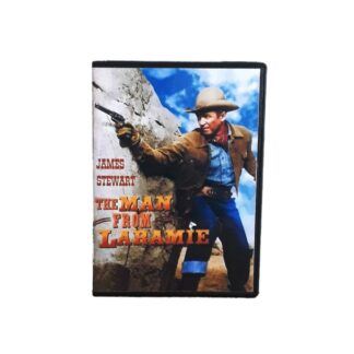 The Man From Laramie DVD