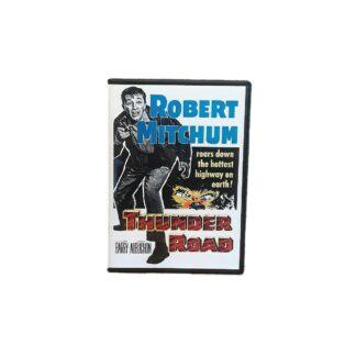 Thunder Road DVD Case