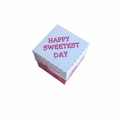 Hot Lips Sweetest Day Gift Box