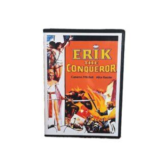 Erik the Conqueror DVD