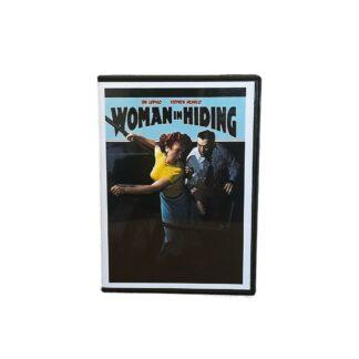 Woman in Hiding DVD