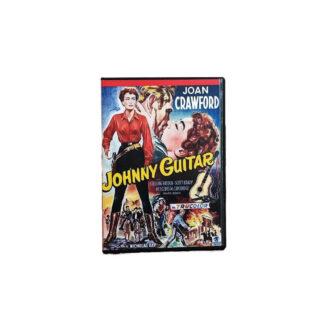 Johnny Guitar DVD Case