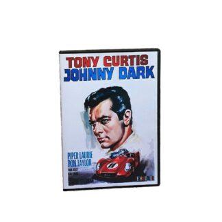 Johnny Dark DVD