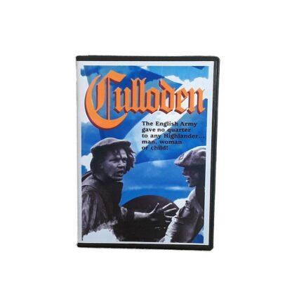 Culloden DVD