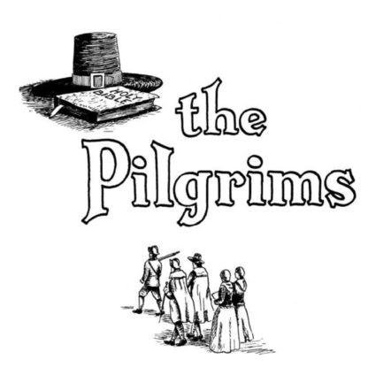 Pilgrims Story of Thanksgiving