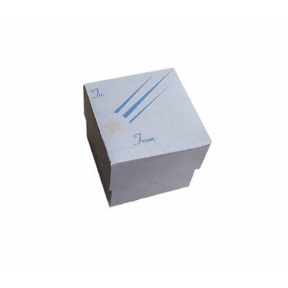 Shooting Star Gift Box