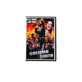 Column South DVD Case