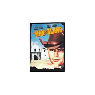 Man From the Alamo DVD