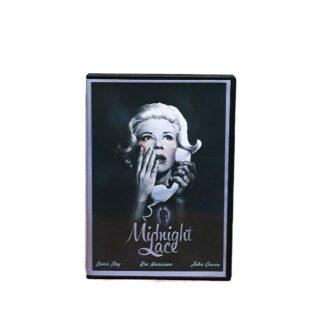 Midnight Lace DVD