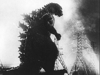 Godzilla Screen Shot 2