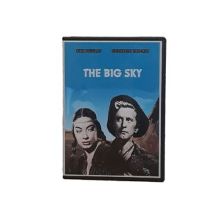 The Big Sky DVD
