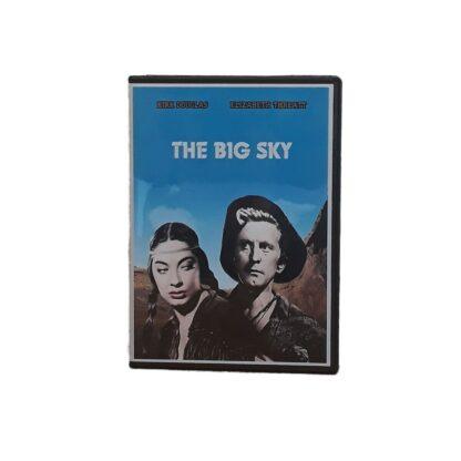 The Big Sky DVD
