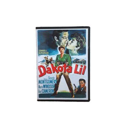 Dakota Lil DVD