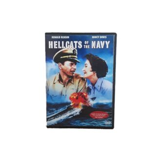 Hellcats of the Navy DVD