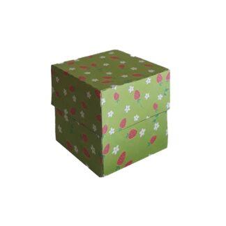 Strawberry Fields Gift Box