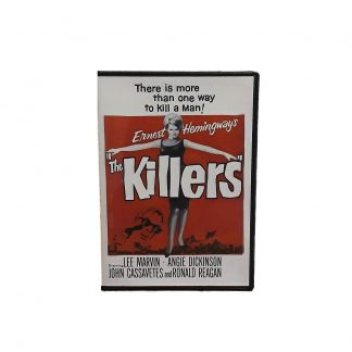 The Killers 1964 DVD