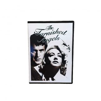 The Tarnished Angels DVD